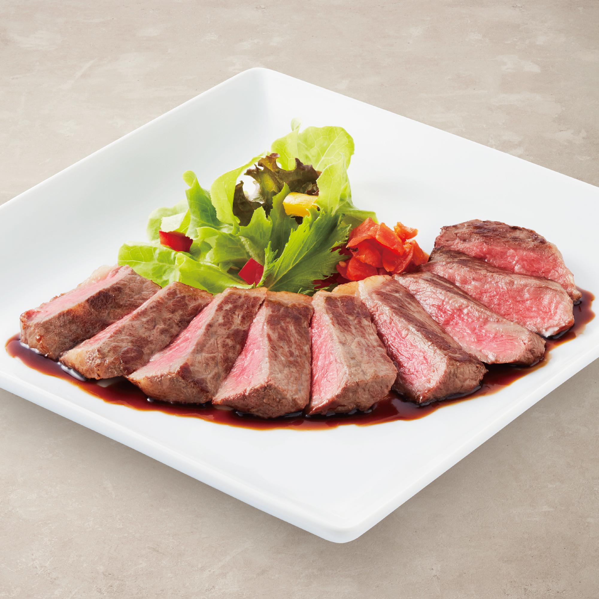 Beef Teriyaki (Imported Beef)