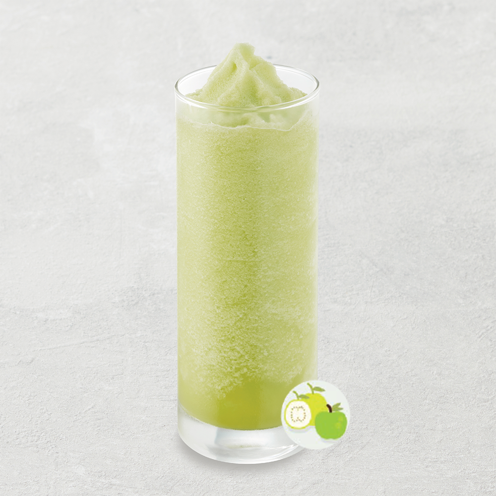 Apple & Guava Frost