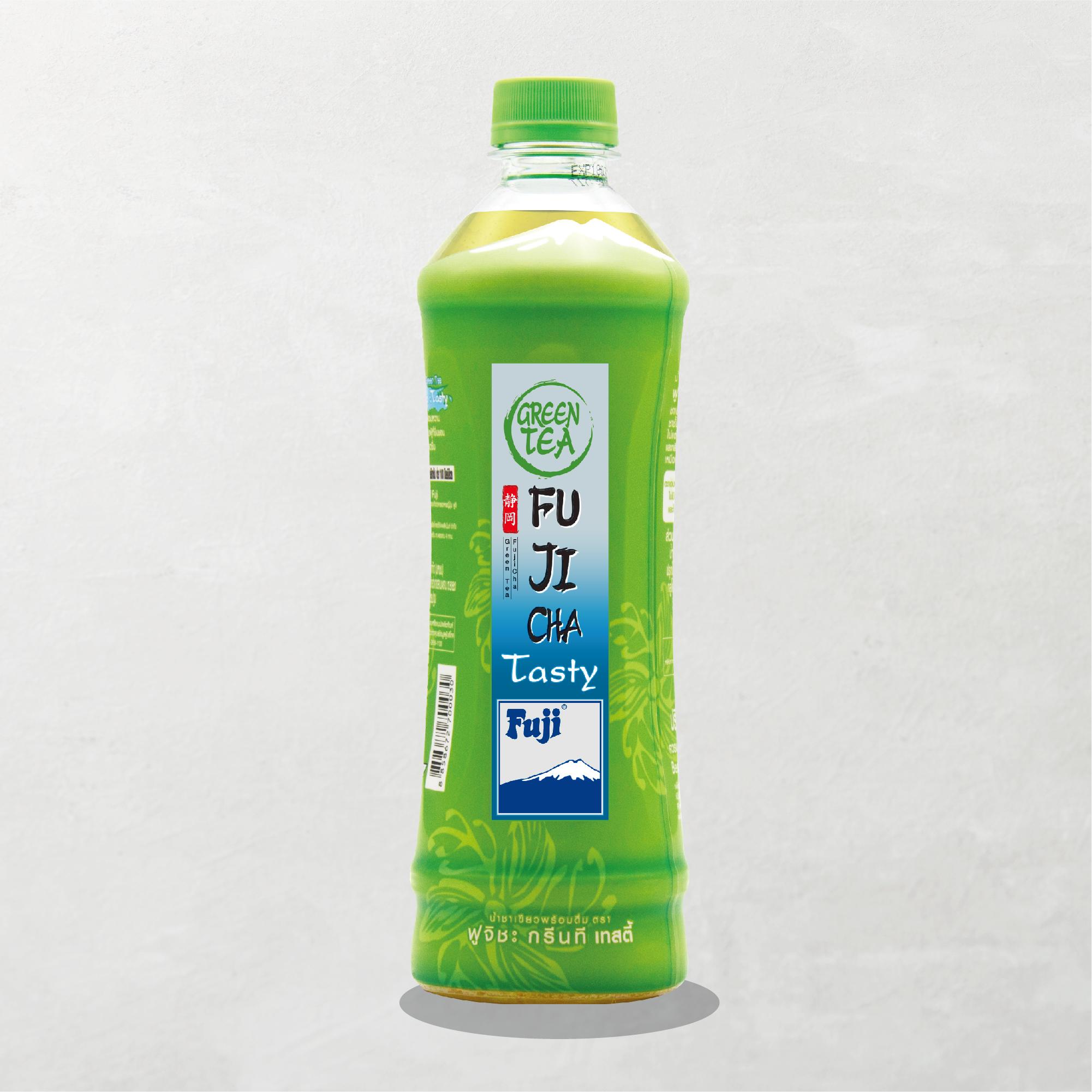 Japanese Green Tea Tasty